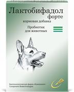 Лактобифадол Форте д/собак 50 г