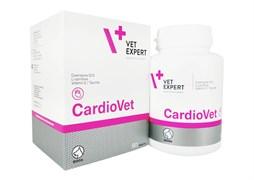 VetExpert КардиоВет/CardioVet, 90