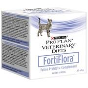 Фортифлора для кошек корм добавка