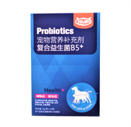 WOWO Пробиотический порошок для собак и кошек