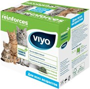 VIYO напиток-пребиотик д/ кошек всех возрастов 30мл