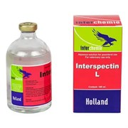 Интерспектин L 100мл