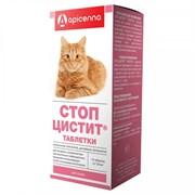 Стоп-Цистит таб. для кошек