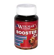 Wolmar Winsome Pro Bio BOOSTER Ca, 180т. Минеральный комплекс д/собак крупн. пород