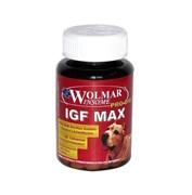 Wolmar Winsome Pro Bio IGF MAX, 180т. Оптимизатор питания д/собак крупных пород